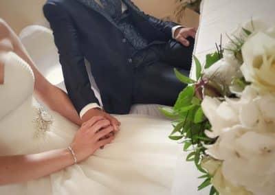 Heiraten in der Festscheune Mühlenhof