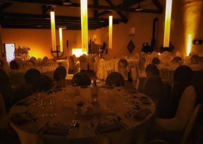 Festscheune Mühlenhof - günstig Hochzeit feiern