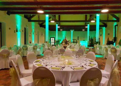 Festsaal Mühlenhof