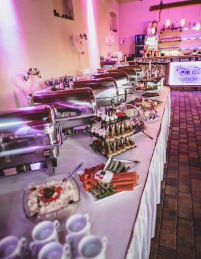 Mühlenhof Catering